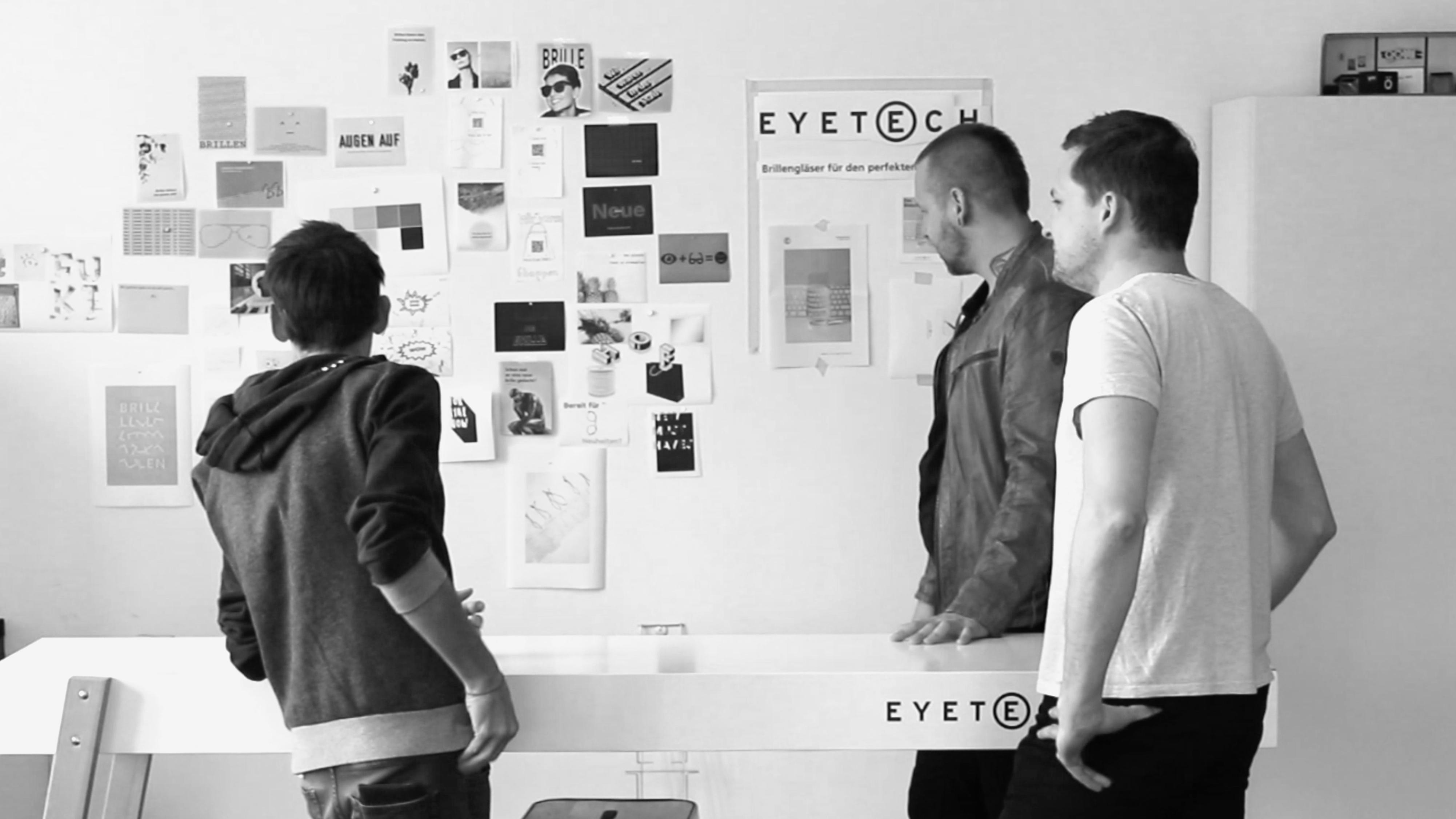 agentur marketing für optiker eyetech veyep design full service agentur augenoptiker